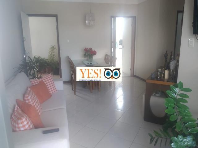 Apartamento residencial para Venda, Lagoa Salgada, Feira de Santana, 3 dormitórios sendo 1 - Foto 16