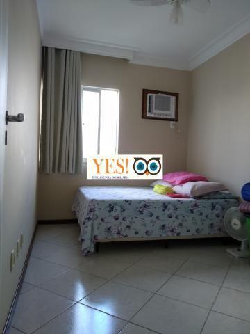 Apartamento residencial para Venda, Lagoa Salgada, Feira de Santana, 3 dormitórios sendo 1 - Foto 7