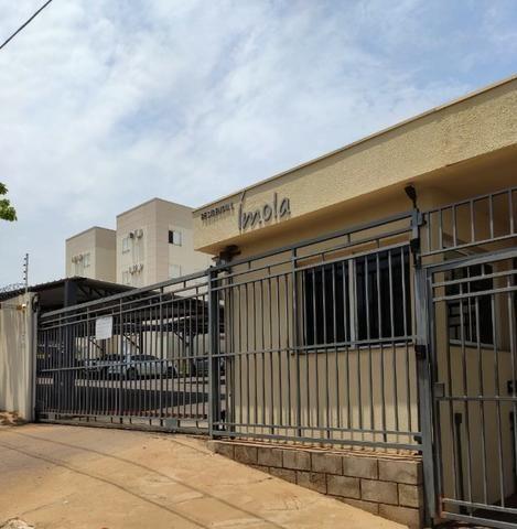 Venda de Apartamento de 2 Quartos - Residencial Ímola - Cuiabá