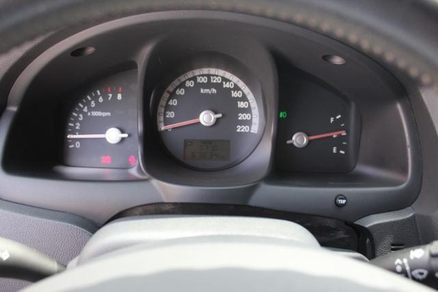 Kia Sportage 2.7 V6 - Impecável - Financiamos ac. troca - Foto 13