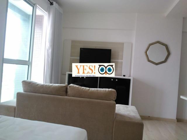 Apartamento residencial para Locação no Capuchinhos em Feira de Santana. 1 dormitório send - Foto 16