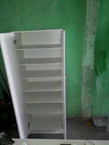 Armário em mdf fabrico sobre encomenda - Foto 2