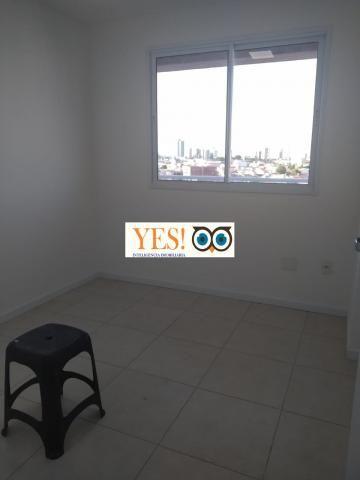 Apartamento para Venda, Brasília, Feira de Santana, 3 dormitórios sendo 1 suíte, 1 sala, 2 - Foto 17