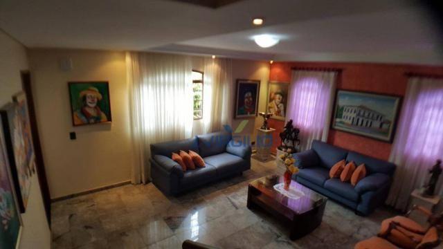 Sobrado com 5 quartos à venda, 224 m² por r$ 1.200.000 - santa genoveva - goiânia/go - Foto 7