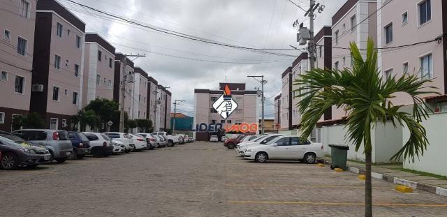 Apartamento para Venda, Solar SIM, 2 quartos. - Foto 12
