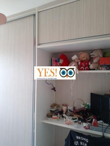 Apartamento MOBILIADO para Locação e Venda, Muchila, Feira de Santana, 3 dormitórios sendo - Foto 16