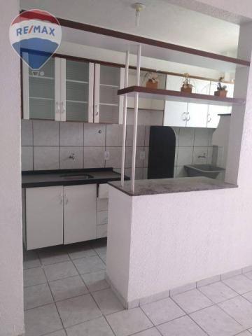 Apartamento à venda, 46 m² - passaré - fortaleza/ce - Foto 7