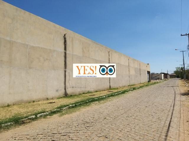 Galpão comercial para locação, atrás da banca, petrolina, 800,00 m² construída, 800,00 m²  - Foto 4