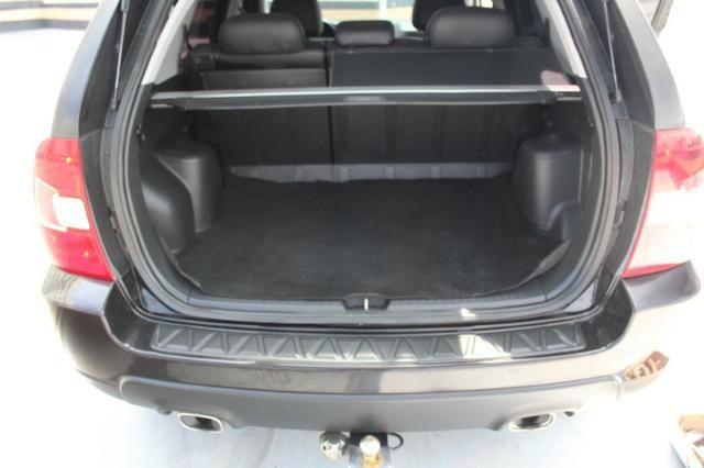 Kia Sportage 2.7 V6 - Impecável - Financiamos ac. troca - Foto 10
