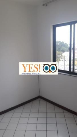 Apartamento para locação - 3 quartos com suite e dependência - ponto central. - Foto 4