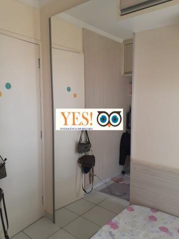 Apartamento MOBILIADO para Locação e Venda, Muchila, Feira de Santana, 3 dormitórios sendo - Foto 7