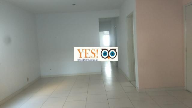Apartamento para Locação, Ponto Central, 3 quartos com dependência. - Foto 6