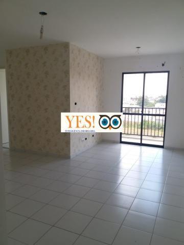 Apartamento para venda, muchila, feira de santana, 3 dormitórios sendo 1 suíte, 1 sala, 2  - Foto 13