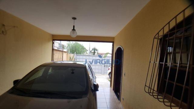 Sobrado com 5 quartos à venda, 224 m² por r$ 1.200.000 - santa genoveva - goiânia/go - Foto 4