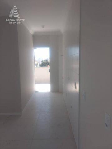 Cobertura à venda, 75 m² por r$ 299.000,00 - ingleses - florianópolis/sc - Foto 4