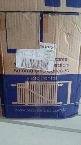 Kit Motor Rossi DZ4 Sk 800kg - Foto 2