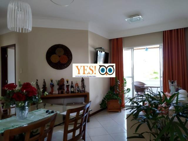 Apartamento residencial para Venda, Lagoa Salgada, Feira de Santana, 3 dormitórios sendo 1