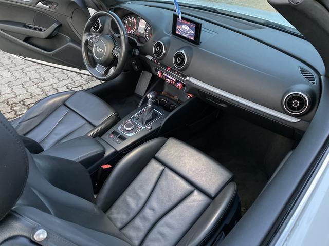 Audi a3 1.8 TFSI CABRIOLET - Foto 18