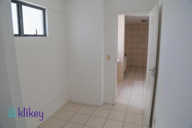 Apartamento à venda com 3 dormitórios em Centro, Fortaleza cod:7901 - Foto 5