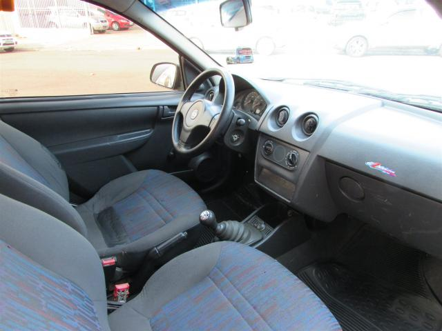 CHEVROLET CELTA 2008/2009 1.0 MPFI LIFE 8V FLEX 2P MANUAL - Foto 8