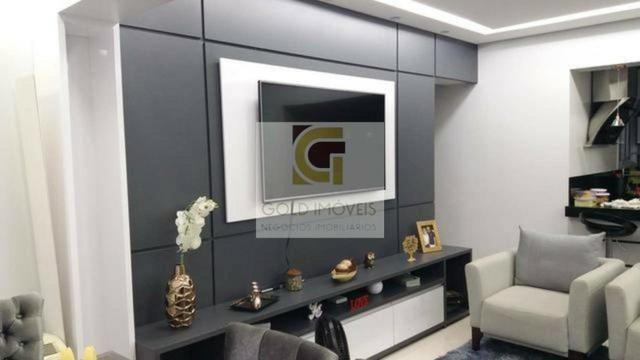 G. Apartamento com 2 dormitórios à venda, Splendor Gardem, São José dos Campos - Foto 2