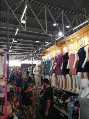 2 Bancas no Pop Shop - Centro de Fortaleza - Foto 2