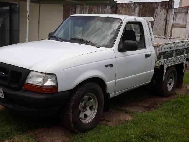 Ford Ranger 4X4 2002 - Foto 5