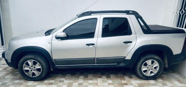 Renault Duster Oroch Expression 1.6 2017 - Foto 3