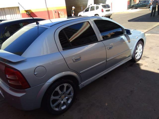 Chevrolet Astra 2011 - Foto 4