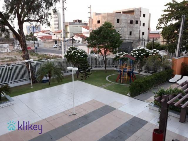 Apartamento à venda com 3 dormitórios em José bonifácio, Fortaleza cod:7913 - Foto 8