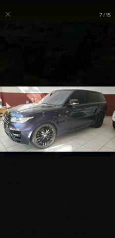 Land rover - Foto 6