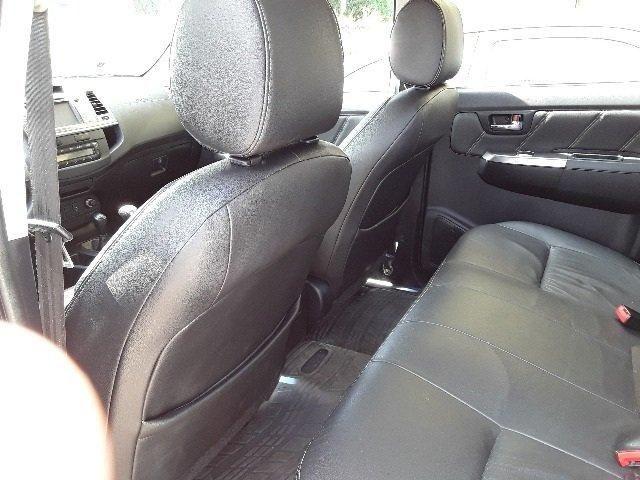 Toyota Hilux 4x4 SRV - Foto 6