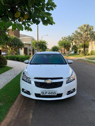 Automóvel Chevrolet Cruze LT 2012 /2012 - Foto 8