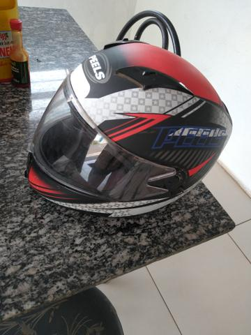 Troco por capacete aberto do meu interesse - Foto 2