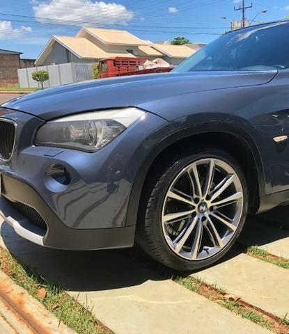 BMW X1 SDrive 18i 16v - Foto 2