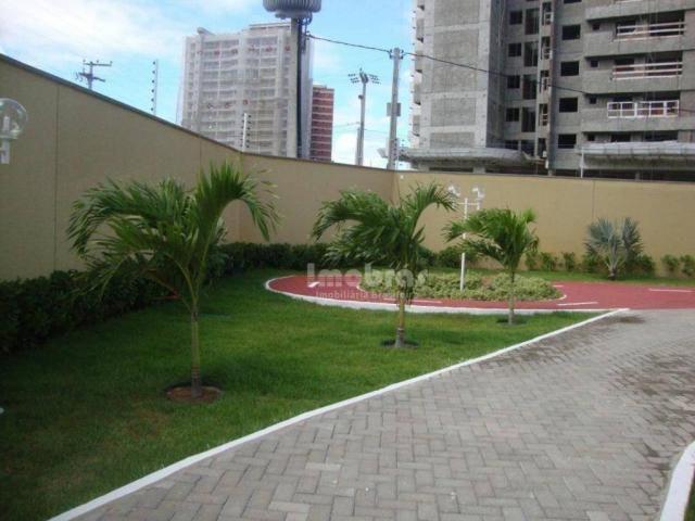 Las Palmas, Parque Del Sol, apartamento à venda na Cidade dos Funcionários. - Foto 3