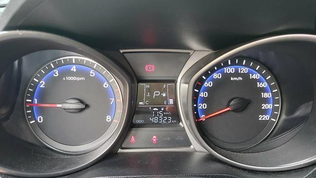Ja financiado hb20s premium automático 2014 - Foto 4