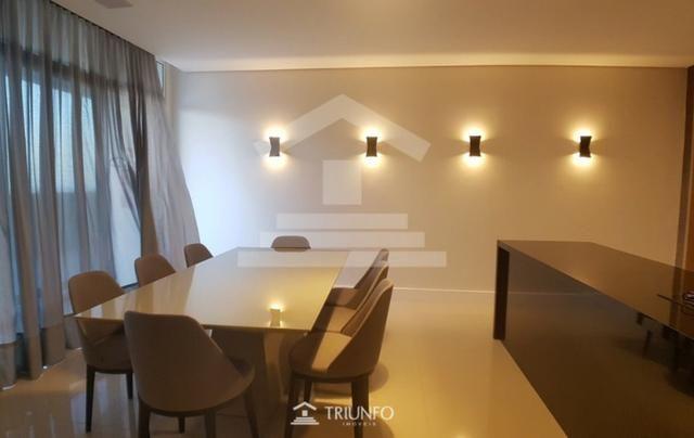 (JG) TR 8394,Dunas,2 Suites,Varanda Gourmet,Vista Mar,Lazer - Foto 19