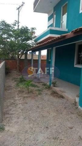 OLV-Casa com 2 dormitórios à venda,- Cabo Frio/RJ CA1169 - Foto 3