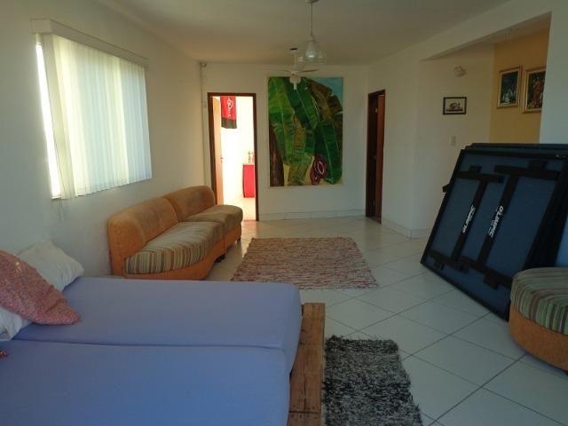 Casa 3/4 e gabinete, vista mar Jaguaribe - Foto 13