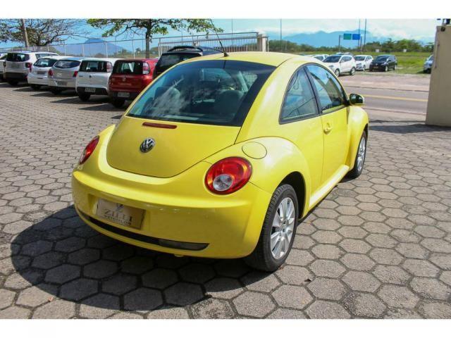 Volkswagen New Beetle BEETLE 2.0 AT - Foto 16