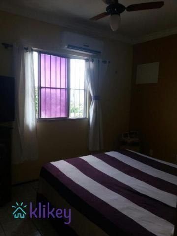 Apartamento à venda com 3 dormitórios em Vila união, Fortaleza cod:7985 - Foto 4