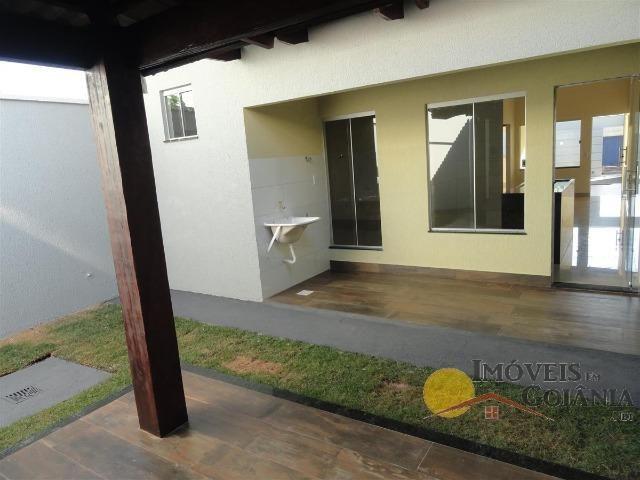 Casa com 3 Quartos à Venda, setor Fonte Nova - Ao Lado St. Parque das Flores - Foto 18
