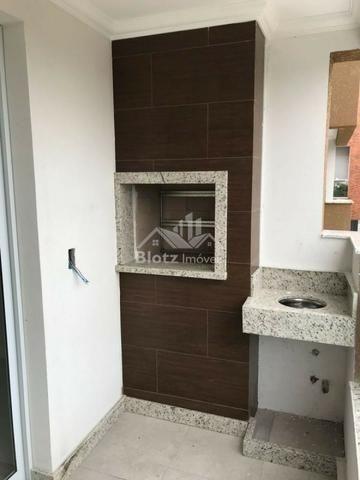 KS - Apartamento com 2 dormitórios sendo 1 suíte próximo a praia dos ingleses - Foto 8