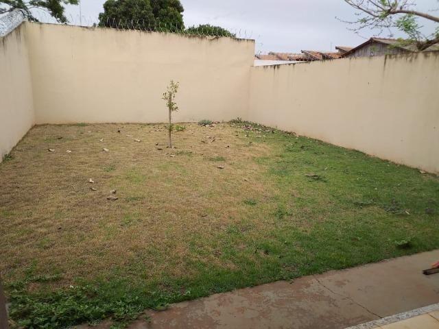 Linda Casa Jardim Anache No Asfalto - Foto 16