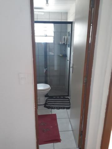 Vendo apartamento 48 metros.aceito tucson ou Duster de entrada - Foto 14