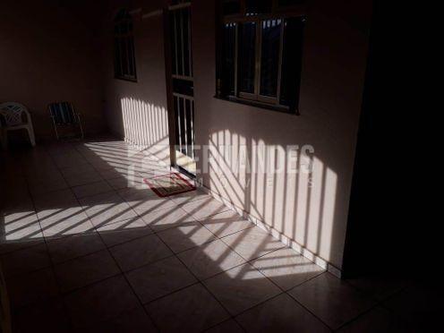 Casa à venda com 3 dormitórios em Dom silvério, Congonhas cod:101 - Foto 2