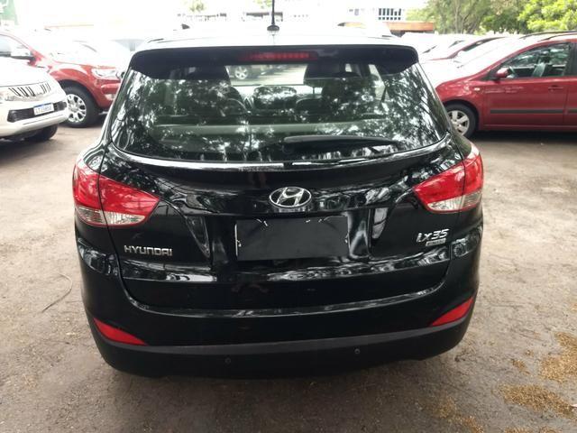 Hyundai ix35 2013 gls automática - Foto 13