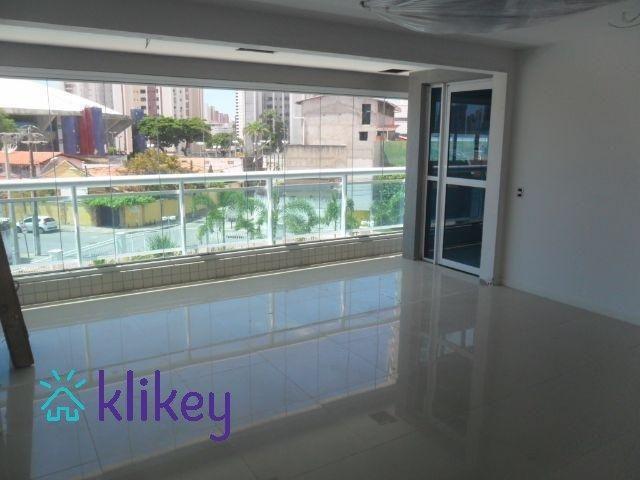 Apartamento à venda com 3 dormitórios em Aldeota, Fortaleza cod:8063 - Foto 8