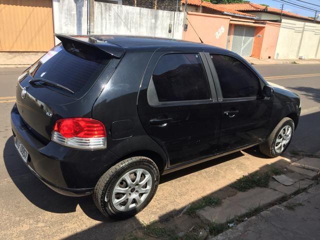 Fiat Palio 1.0 2010 Completo - Foto 4